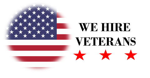 Veterans are encouraged to apply